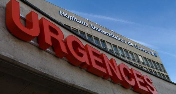 My Private Care HUG Urgences